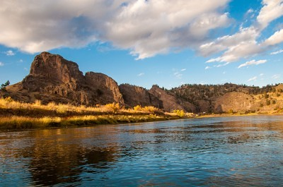 Missouri Montana Fly Fishing Guide