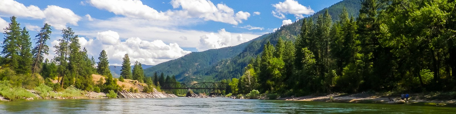 Missoula Montana Fly Fishing Guides-Clark Fork