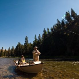 Missoula Fishing Reports - Montana Trout Outfitters