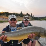 fly fishing tips trout