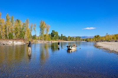 Montana trout outfitters missoula montana fly fishing guides for Northwest fly fishing outfitters