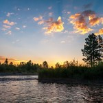 Montana Fly Fishing Lodges - Missoula