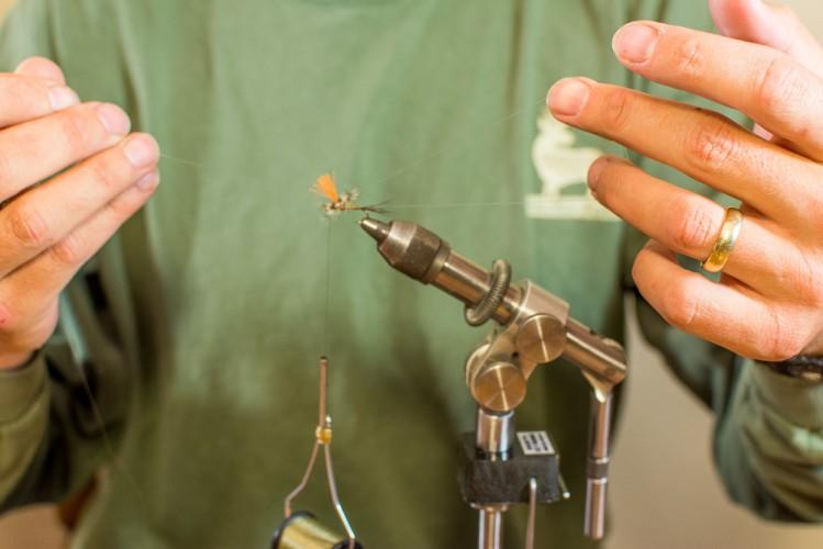 montana dry fly