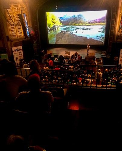 f3t Fly Fishing Film Tour