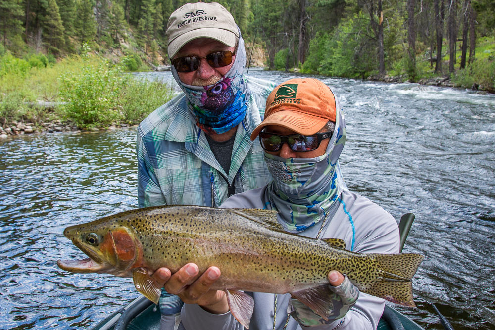 Missoula fly fishing blog page 3 of 17 montana trout for Montana fishing season