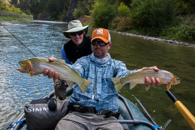 image of Montana Trout Outfitters