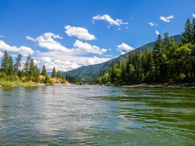 Montana Trout Fishing - Montana Trout Outfitters