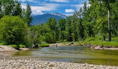 Montana Trout Outfitters - Fly fishing Guides