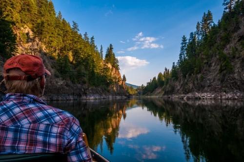 Montana Fly Fishing Lodges