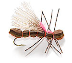 Dry Fly Salmonfly - Trout Fly