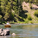 montana fishing vacation