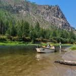 Trout Fishing Rivers of Montana