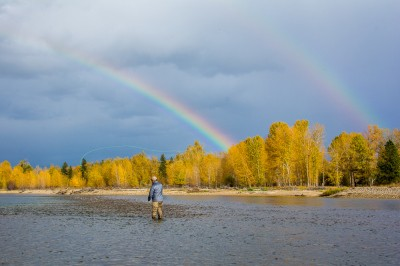 image of Missoula Fall Fly Fishing