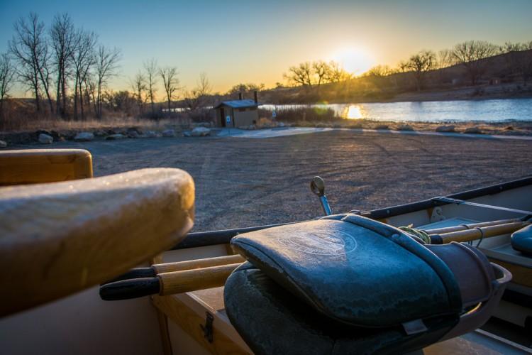 Missoula River Etiquette