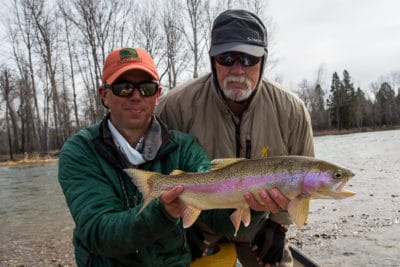 image of Missoula Fishing Report