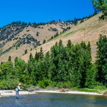 image of 2019 Montana Fishing Forecast