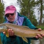 image of summer fishing season