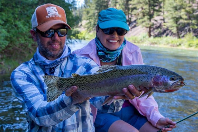image of secrets of summer fishing