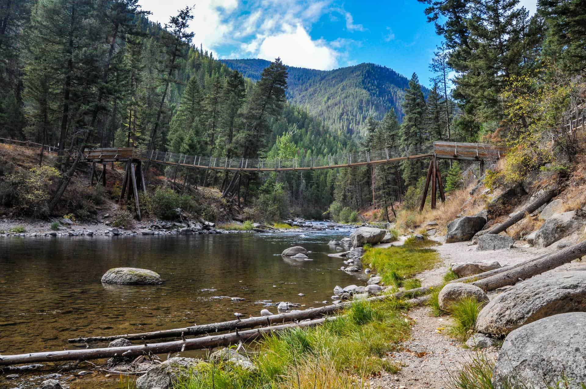 fly fishing trips for beginners